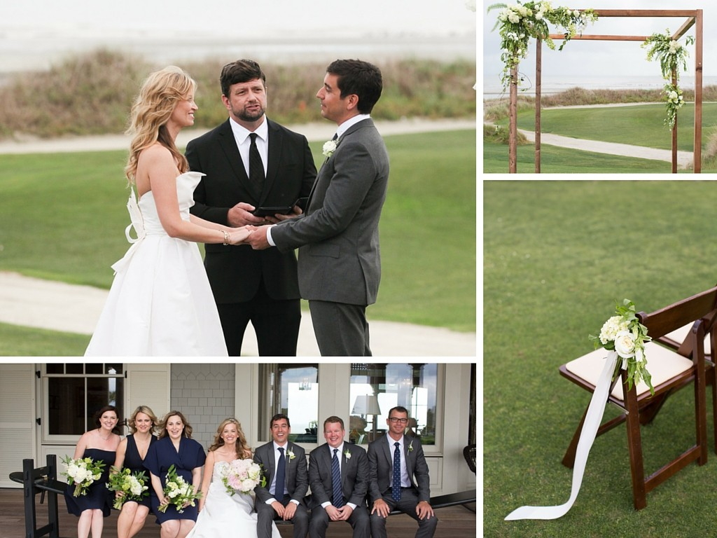 Whitney and Davids Ocean Course Wedding  3